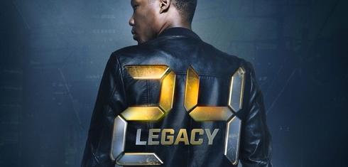 Affiche - 24: Legacy