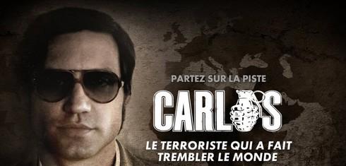 Carlos S01