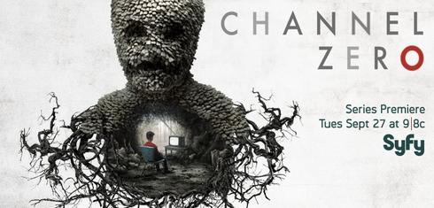 Poster Channel Zero