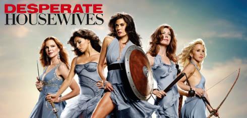 Desperate Housewives saison 5 en français