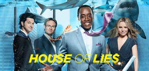 House of Lies saison 01 VOSTFR