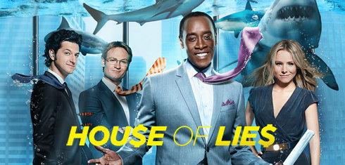 House of Lies saison 01 VOSTFR