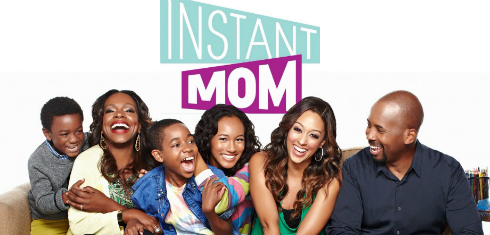 Instant Mom - Popular Mechanics