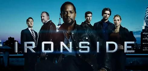 Ironside saison 01