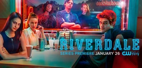 Affiche - Riverdale